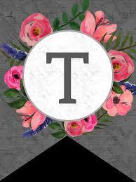 حرف T بالورد اجمل اشكال حرف الانجليزي T مصنوع من الورد كلام حب