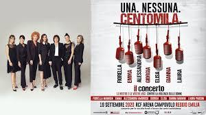 RCF Arena Reggio Emilia – un grande intervento per grandi spettacoli