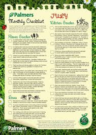 july gardening nz palmers garden centre