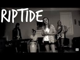 "Riptide""- Cover//Myrna Murphy music videos - YouTube"