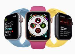 Apple watch: Apple Watch Series 5 goes on sale in India - Times of India
