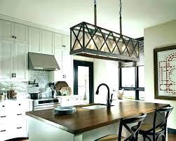 pendant lighting over kitchen islands