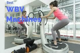best whole body vibration machines