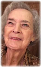 Rosalea Tilley Manville - Obituary & Service Details