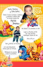 Artes Davinci Ideas Con Estilo Tarjeta De Invitacion Infantil