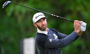 Dustin Johnson, TaylorMade busy with rebuilds, upgrades during off ...