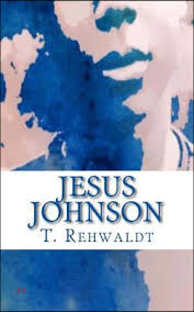 Jesus Johnson - YES24