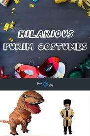traditional purim costume ideas