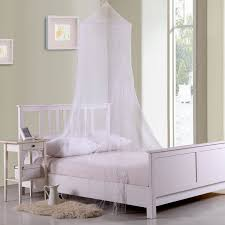 Shop Sheer Galaxy Collapsible Hoop Kids Bed Canopy On Sale Overstock 11803788