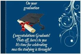 graduation wishes card aplikasi di google play