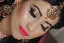 s m makeup studio surat service