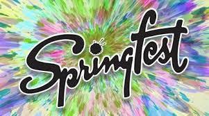 Springfest in Ocean City