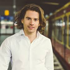 FELIX KRAUSE (INVESTMENT PARTNER) - INNOGY VENTURES - BERLIN — Julien  Uhlig- The Resilient Entrepreneur
