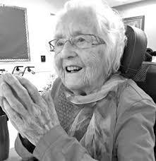 Adeline Peterson Obituary - Victoria, British Columbia   Legacy.com