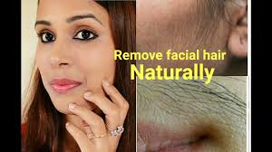 hair removal without l off