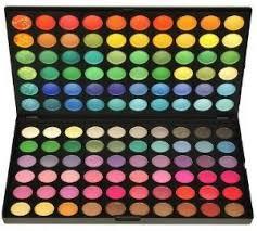 eye shadow palette makeup kit