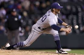 San Diego Padres: Adam Cimber Continues Dominant Rookie Campaign