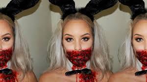 bunny zombie tutorial