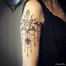 Tatuaze Gotyckie
