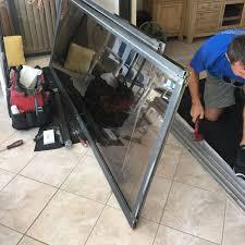 sliding glass door repair in sarasota fl