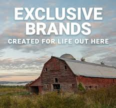 Exclusive Brands Tractor Supply Co