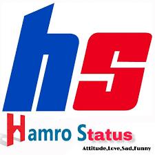 hamro status