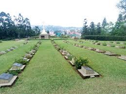 Kohima War Cemetery – Life crossroads