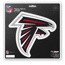 Nfl Atlanta Falcons Large Decal Fanmats Sports Licensing Solutions Llc