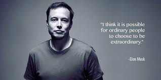 brilliant quotes by the ever fascinating elon musk science vibe