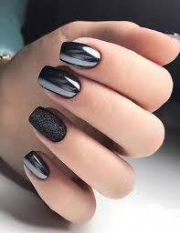 white short nails design ideas
