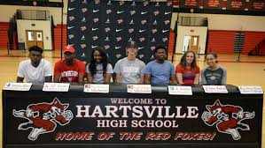 More Hartsville College Signings | Sports | scnow.com