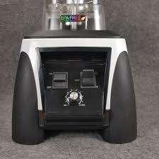 Máy xay sinh tố công nghiệp Blender 1052 2200W, Cối xay 2 lít cao cấp - Máy  xay sinh tố công nghiệp Thương hiệu OEM