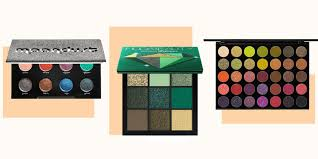 the 15 best glitter eyeshadow palettes