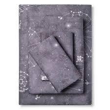star wars constellations sheet set