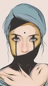 New tattoo girl face draw digital art ideas - New tattoo girl face draw  digital art ideas #tattoo - #Art #Digital #draw #face #girl #ide… i 2020 |  Konst, Akvarellmålning