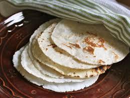 best gluten free flour tortillas