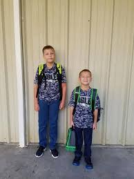 first day of school photos: round two | | panolawatchman.com