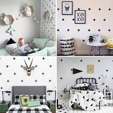 Baby Room Decorative Stickers Kids Wall Sticker Boy Bedroom Wall Sticker For Kids Room Nursery Girl Decor Wall Decal Stickers Wall Stickers Aliexpress