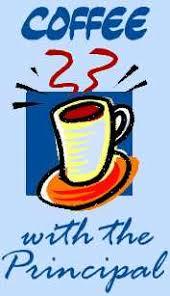 Coffee with the Principal & Parent Teacher Club Meeting   Aeolian  Elementary School