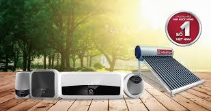 Đánh giá máy nước nóng Ariston có tốt không chi tiết? 7 lý do nên mua