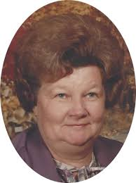 Obituary for Myrtle Elizabeth Adams