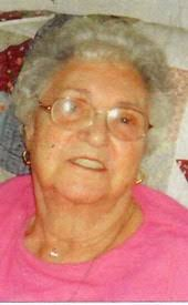 Priscilla Collins-Fizer May 24 1926 January 8 2020 (age 93), death notice,  Obituaries, Necrology