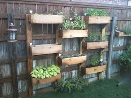 Cedar Boxes Do It Yourself Home Projects From Ana White Pallet Garden Fence Decor Vertical Garden
