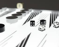 luxury backgammon sets purling