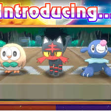 Take a closer look at Pokémon Sun and Moon's new monsters - Polygon