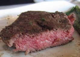 pan fried london broil steak recipe