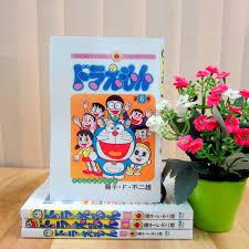 Truyện tranh tiếng Nhật Doraemon *truyện ngắn*Tập 6 - MuaZii