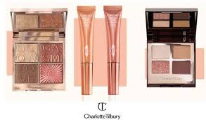 charlotte tilbury makeup reviews best