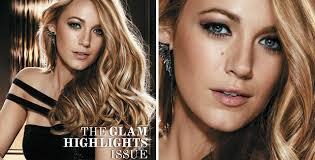 review l oréal paris glam highlights