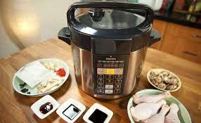 Nồi áp suất điện tử Philips HD2139 giá tốt tại Sơn Hùng